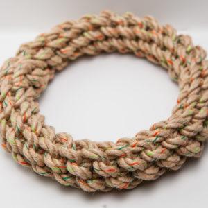 Hemp Rope Toys